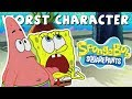 Who is the WORST Character in Spongebob Squarepants?