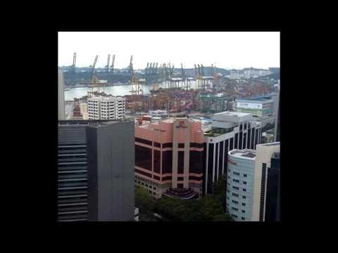 Skysuites@Anson,Singapore.Sea View Unit.+65-94569754