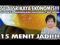 Resep : Selai Srikaya Ekonomis Hanya Dengan Modal 30.000  15mnt Jadi!!!