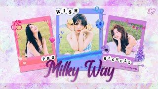 [ ⋆₊⁺⋆   ⋆⁺₊⋆ ] 레드벨벳 - Milky Way #COVER