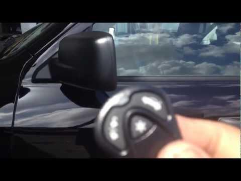 Avital 3100 Car security system