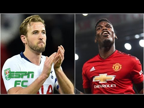Tottenham-Man United combined XI: Seven Spurs players, four United | Premier League Mp3