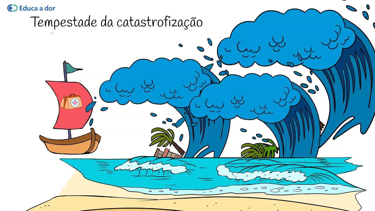 Caminho da recuperação  - Caminho Educa a dor (Dra. Juliana Barcellos de Souza, PhD)