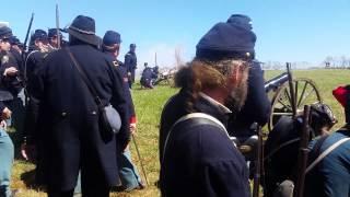 Appomattox 150th b
