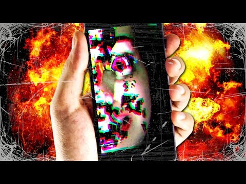 Jumpscared By My Phone - Simulacra Part 1