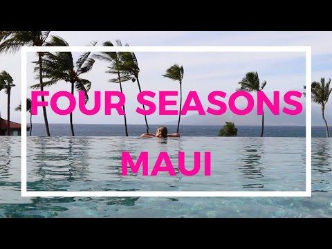 Must Stay In Maui: Four Seasons Maui