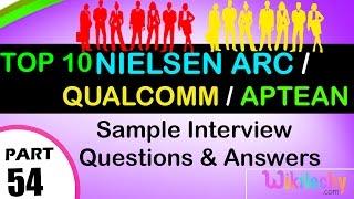 видео ACNielsen, международная компания