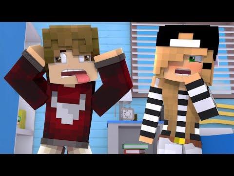 Has Jay Gone Crazy!? - Parkside University [EP.54] Minecraft Roleplay