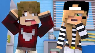 Has Jay Gone Crazy!? - Parkside University [EP.54] Minecraft Roleplay
