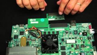 Unveiling the Virtex UltraScale VCU108 FPGA Development Kit