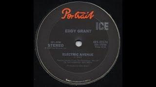 Eddy Grant /-/ Electric Avenue ... (Videoclip)
