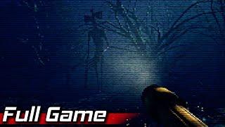 Sirenhead - Full Game - Gameplay (Sirenhead Horror Game)