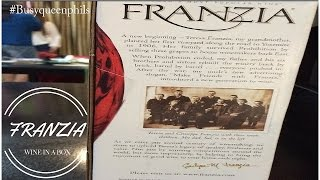 Enjoy Franzia Red Wine in a New Way || Busyqueenphils Product Feature
