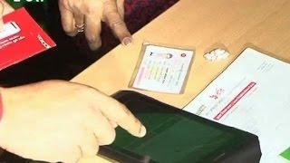sim registration through finger print within april 2016   news current affairs