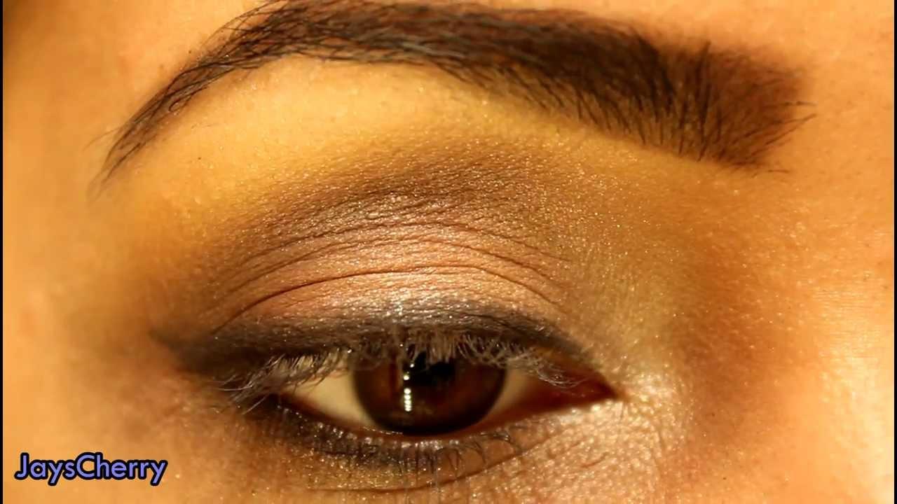 21bee8b80  درس مكياج عيون .. ميك أب سهره بسيط ♥♥ - YouTube