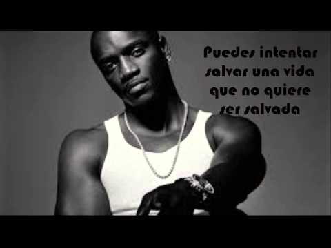 Akon - Each His Own Letra En Español