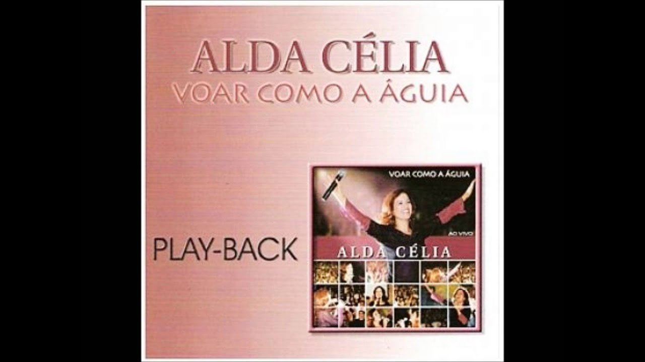 A PLAYBACK CD BAIXAR COLHEITA ALDA CELIA