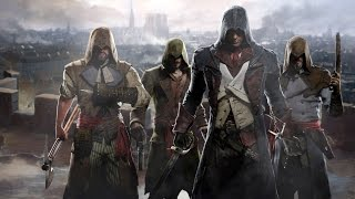 Assassin's Creed Unity (Единство) — Кооператив | ТРЕЙЛЕР