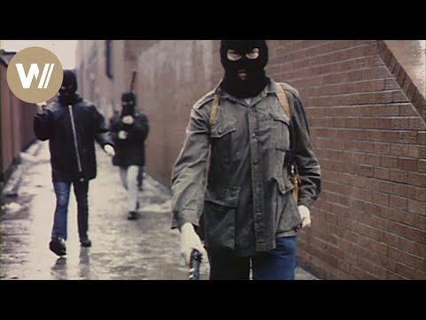 Documentary about the IRA and women in Belfast 1995