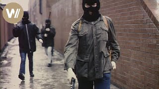 Documentary about the IRA and women in Belfast (1995)