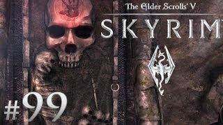 The Elder Scrolls V: Skyrim с Карном. Часть 99 [Новая семья]
