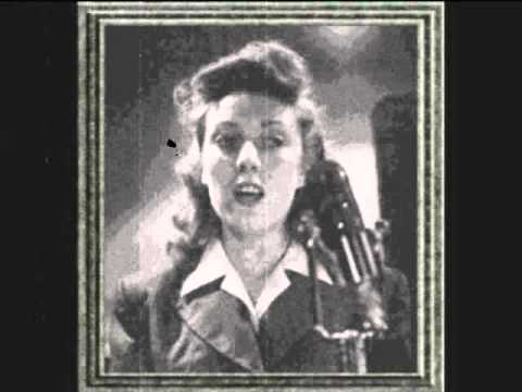 "Vera Lynn - We'll Meet Again (Alt 1953 Version) ""The Forces' Sweetheart"""
