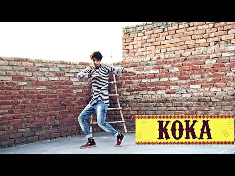 Download Lagu  Koka | Khandaani Shafakhana | Jasbir Jassi, Badshah, Dhvani Bhanushali | Dance Choreography | #AKki Mp3 Free