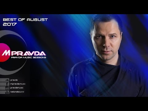 Best of Trance and Progressive by M.PRAVDA (August 2017)