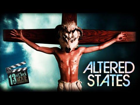 13 O'Clock Movie Retrospective: Altered States