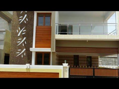 3 BHK House for sale 2500 Sq ft Tamilnadu