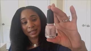 Nude Nail Polishes for Brown Skin Beauties