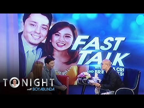 TWBA: Ella reveals the sweetest thing Bret did for her