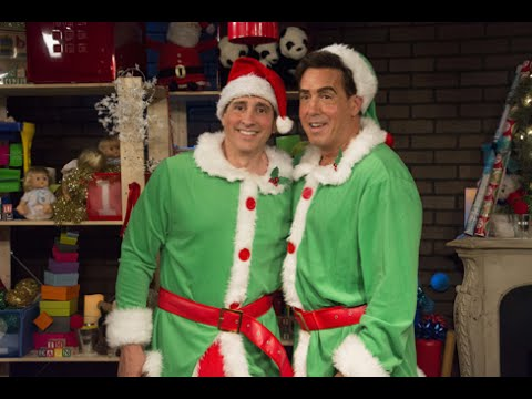 net tv desales media presents a christmas variety special 2014 trailer - 2014 Christmas Shows On Tv
