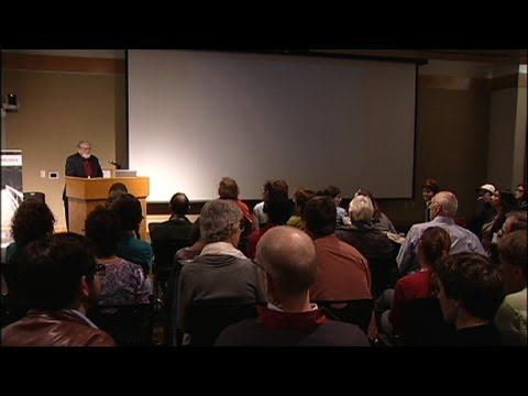 David Korten: Agenda For A New Economy