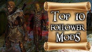 skyrim follower mods videos, skyrim follower mods clips - clipfail com