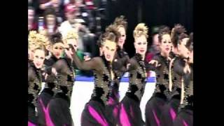 A video produced by U.S. Figure Skating to promote the discipline o...
