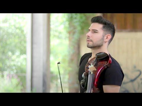 2U - David Guetta ft. Justin Bieber - Eduard Freixa Electric Violin Cover