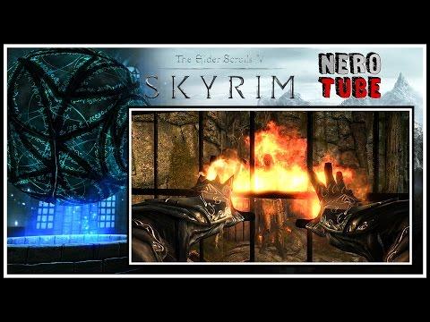 [SKYRIM SPECIAL EDITION] - Ep 86 - L'aventure de Nero [FR] [HD1080] [PS4 et XBOX One]
