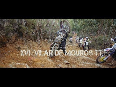 XVI Vilar de Mouros TT - 2018