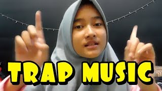 TUTORIAL BEATBOX - TRAP MUSIC BY RENI BEATBOX