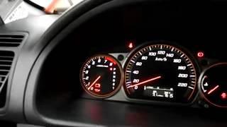 видео Как доехать, если провалилась тормозная педаль и автомобиль не тормозит