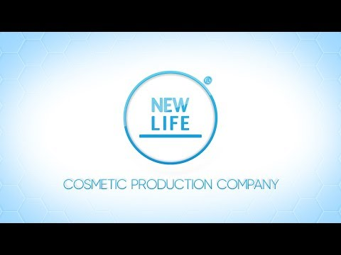 Corporate Video   NewLife   Cosmetic Manufacturing Company