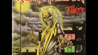 Iron Maiden - Another Life [DISCOGRAFIAS DE ROCK]