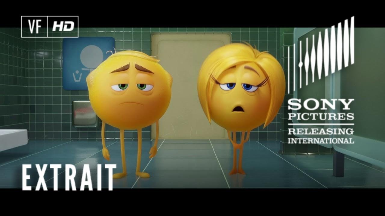 Le Monde Secret des Emojis - Extrait We're Number 2 - VF