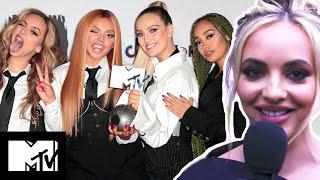 LGBT+ Awards 2019: Jade Thirlwall, Kelly Osbourne & More Talk LGBTQ+ & LM5 Tour
