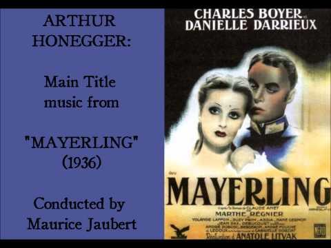 Arthur Honegger: Main Title music from