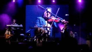 """Bob Geldof  - """"A Sex Thing"""" en Hay Festival Zacatecas 2010 2/16"""