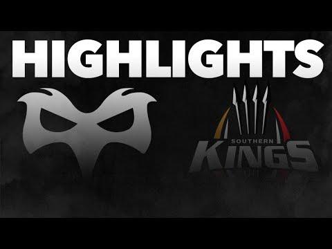 Guinness PRO14 Round 6: Ospreys v Southern Kings Highlights