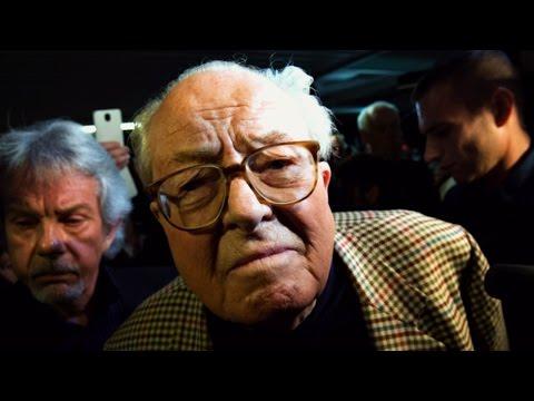 Jean Marie Le Pen - Best Of