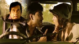 Brahmanandam & Ram Charan Latest Movie Non Stop Comedy Scenes | Maa Cinemalu